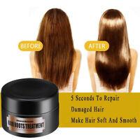 50ml Cheveux Crème Masque Après-shampoing Soin Traitement Réparation Kératine