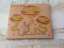 Melvins ELECTRO RETARD  CD LIMITED EDITION TO 50 copies Big Business Unsane
