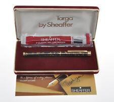 Sheaffer Targa stilo grande 1044 Filigree  new in box  big size FP