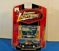 Johnny Lightning 1962 Chevy Corvair Monza - Die Cast * New In Box *