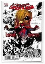 THE AMAZING SPIDER-MAN #25 - Fan Expo Variant Edition - NM - Marvel Comics!