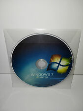 DVD - WINDOWS 7 STARTER - 32 BIT FULL - ITALIANO (MICROSOFT)
