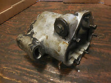 1939 ARIEL RED HUNTER 500 MAIN TRANSMISSION GEAR CASE