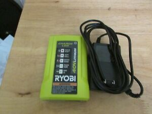 Ryobi 40-Volt 40v Li-Ion Replacement Spare Battery Charger OP404