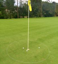 Golf Ring Putting Chipping 6 foot Target Ring