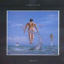 Shine On PINK FLOYD 9 CD Box Set Nov '92 Columbia Records USA NEW Factory Sealed