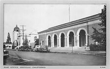OROVILLE CA POST OFFICE P/C