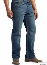 Lee | Premium Select Loose Flex Straight Leg | Med. Wash (Big & Tall: 54 X 32)