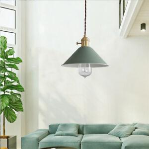 Modern Pendant Light Kitchen Chandelier Lighting Home Industrial Ceiling Lights