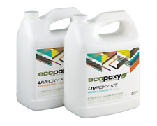 UVPoxy Epoxy Kit - Ecopoxy - 1L Kit