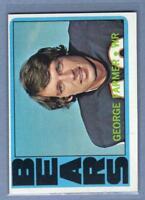 1972 Topps #84 George Farmer EX-MT GO181
