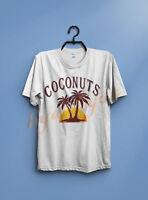 Vintage Widespread Panic Shirt - Coconuts t-Shirt Gildan reprint