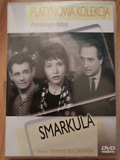 Smarkula Polish DVD Leonard Buczkowski