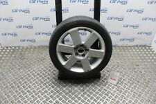 AUDI A4 B6 B7 02-09 SINGLE ALLOY WHEEL AND TYRE 235 45 17 5 MONTH WARANTY