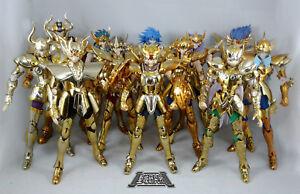 12 pieces Tight Pants for Saint Seiya Cloth Myth EX's 12 Gold (No Figure)