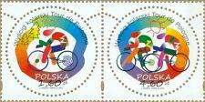 POLEN 2013 Set Tour de Pologne - Cycling Race(2013; Nr kat.:4469-4470)