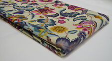 By The Yard Indian Cotton Running Loose Dressmaking Handmade Sewing Fabric