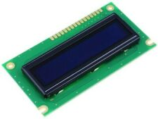 REC001602EGPP5N00000 Display: OLED alphanumerisch 16x2 Displayabmessung: 66x16mm