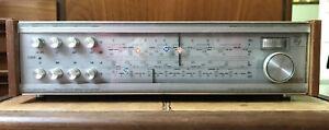 Philips 691 Vintage Radio Tuner Hi Fi Seperate