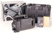 Blackmagic URSA EF Canon Filmkamera AUSSTELLUNG OVP Broadcast-Fachhändler * A200
