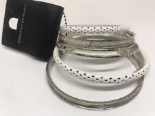 Set Of 8 Dorothy Perkins jewellery bangles - £10.99