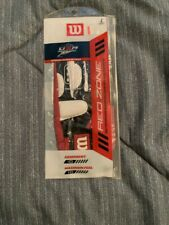Wilson Red Zone Racquetball Left Hand Glove Size Large