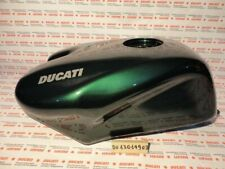 Serbatoio Fuel Tank Cover Fairing Ducati 998 Matrix