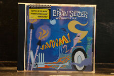 Brian Setzer Orchestra - Vavoom!