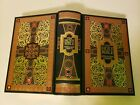 Holy Bible: King James Version [Leatherbound]