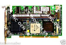 Intel SRCU42X Dual-Channel Ultra320 PCI-X Controller Refurbished