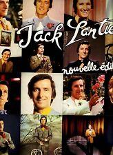 jack lantier - nouvelle edition 33 tours - vogue -( double album )