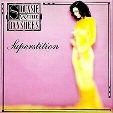 Siouxsie And The Banshees - Superstition - 2014 (NEW CD)