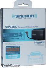 SiriusXm Sxv300 Satellite Radio Sirius Xm Connect Vehicle Tuner Sxv300V1 Kit