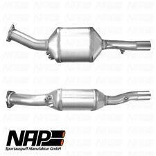 NAP DPF Audi A6 2.7TDi | Rußpartikelfilter