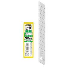 ☀ OLFA Limited SB50K Tokusen 9mm Replacement Fine Blades x50 Metal Tool Japan ☀