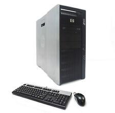 HP Z800 12-Core Xeon X5675 3GHz 128GB Ram 500GB SSD 2TB Gaming GPU GTX 1650 4GB
