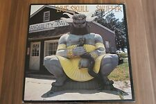 Live Skull-snuffer (1988) (Mini-LP) (What Goes On Records – goes on 25)