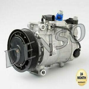 Air Conditionné AC Compresseur pour Audi A6 Avant 2.8 FSI Quattro 2008-2011