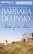 Secret of the Stone by Barbara Delinsky (2011, MP3 CD, Unabridged)