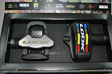 Look Keo Blade2 Carbon Proteam Edition TI 20 86g - 20nm Spring Pedal
