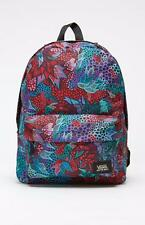 Vans Off The Wall Saulo Ibarra Mexico Art Contest Backpack Bookbag New NWT