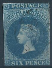 South Australia Royalty Australian Stamps