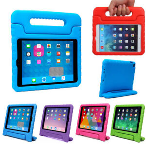Kids ShockProof Case Cover For iPad 10.2 8 7 6 Mini 5 4 Air 2 3 Pro 11 12.9 2020
