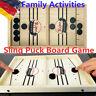 Schnelles Sling Puck Spiel Tempo Brettspiel Familie Kinder Lernspielzeug Spiel