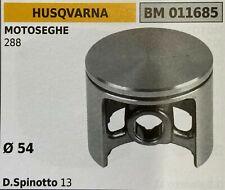 Kolben Komplett Husqvarna BM011685