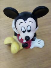 Disney Mickey Mouse China Ornament