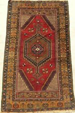 Antique Shirvan Carpet