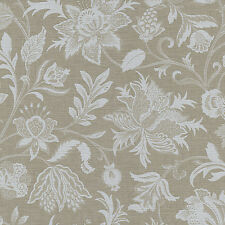 Sepia & Taupe Jacobean Floral Wallpaper by Mirage  988-58628