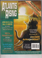 Atlantis Rising Mag John Mack In Hall Of Mirrors No.26  2000s 013120nonr