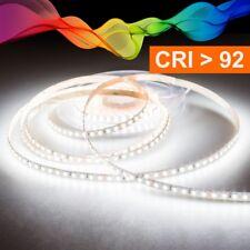 LED Strip 2835 Kaltweiß (5700k) CRI 92 72W 5 Meter 24V IP20